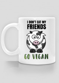 COW Friend - mug