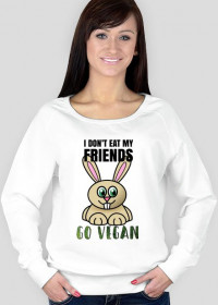 RABBIT Friend - women blouse
