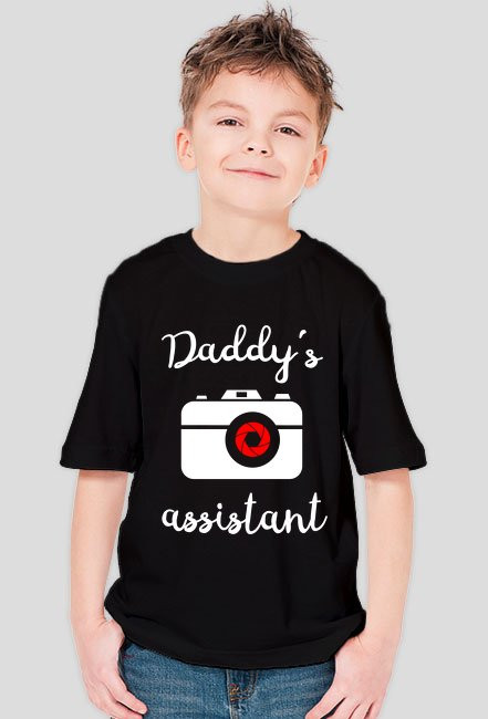 Daddy's assistant