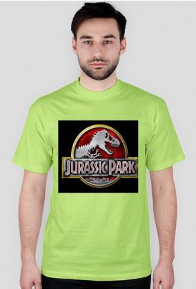 koszulka jurassic park