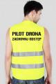 Kamizelka Pilota Drona