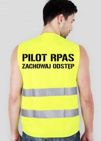 Kamizelka Pilota RPAS