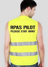 Kamizelka RPAS Pilot