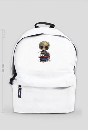 Plecak Alien - Klawisze