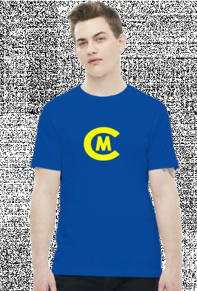 Koszulka Czadoman