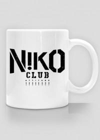 N!KO CLUB - kubek