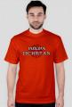 Koszulka Lechistan Logo 12 kolorów