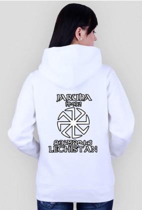 Bluza z kapturem Lechistan damska 4 kolory