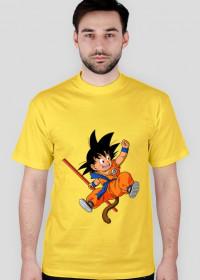 Koszulka Mały Goku