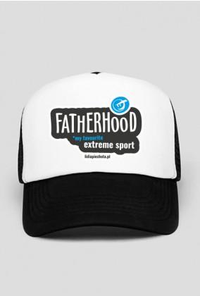 Fatherhood - trucker