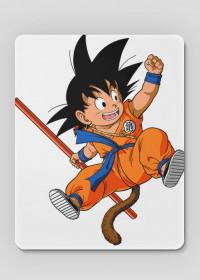 Podkładka pod mysz- Mały Goku