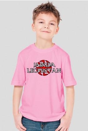 Koszulka Lechistan dziecko 6 kolorów