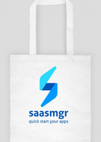SaaS Manager Code Monkey Bag
