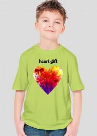 boys heart