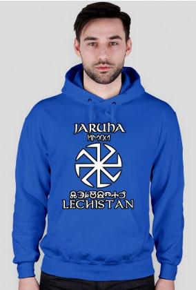 Bluza z kapturem Lechistan 3 kolory