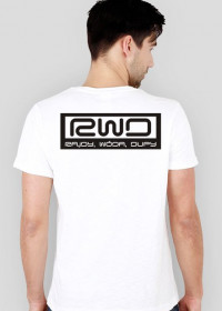 Koszulka RWD