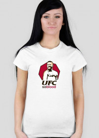 Creativewear UFC.SoBlood Women