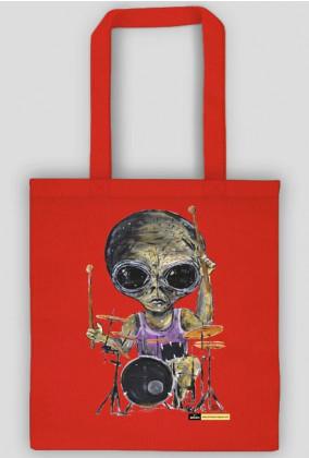 Torba Alien - Perkusja