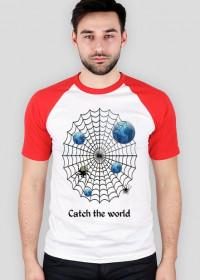 Catch the world