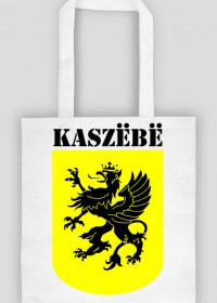 Kaszëbë - torba na zakupy