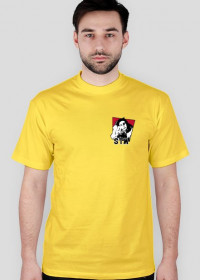 seize the means tee