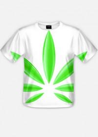 """Boom Koszulka Full Print """"Gren Grass"""""""""""
