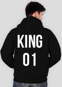 Bluza KING 01