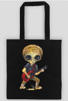 Torba Alien - Gitara