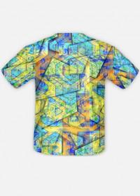 sEN kOSIARZA 2 Koszulka męska Full print