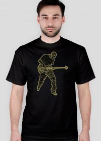 Bass player C T-shirt