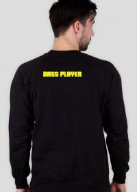 Bass player C Bluza Weekend