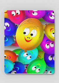 """Boom Podkładka pod myszkę """"Balony"""""""