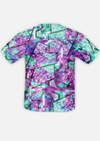 sEN kOSIARZA 1 Koszulka męska Full print