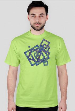 tHOUGHT M2 Men's t-shirt