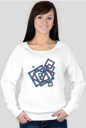 tHOUGHT M2 Women's sweatshirt Favourite