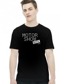 Motor Show Essen 2016 (t-shirt) jasna grafika