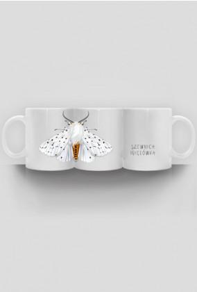 kubek, owady, motyl, szewnica miętówka, entomologia