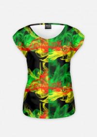 Rasta Love Collection Style