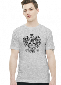 Koszulka z orłem