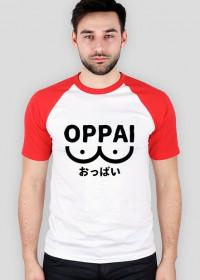 Koszulka męska - Oppai