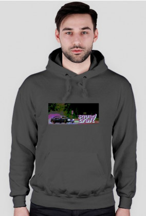 Classic BMW Drift Hoodie