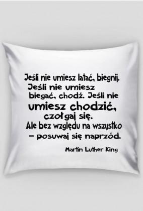 Poszewka na poduszkę - Martin Luther King