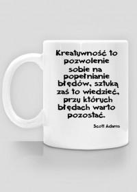 Kubek do kawy - Scott Adams