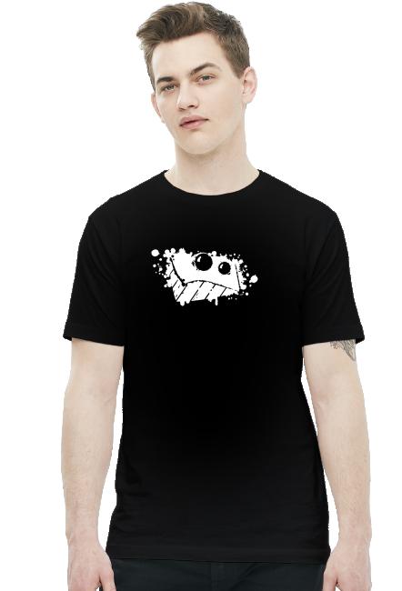 Ponkersi II - ♂ czarna