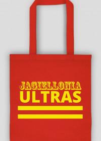Torba: Jagiellonia Białystok - Jagiellonia Ultras