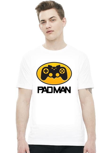 PADMAN- ♂ Biała