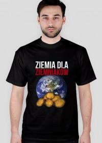 Ziemia dla ziemniaków - męski