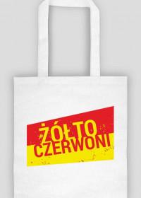 Torba: Jagiellonia Białystok - Żołto-Czerwoni