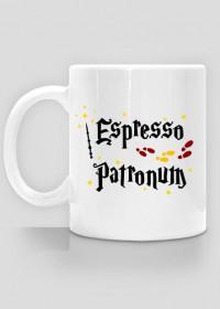 KUBEK ESPRESSO PATRONUM