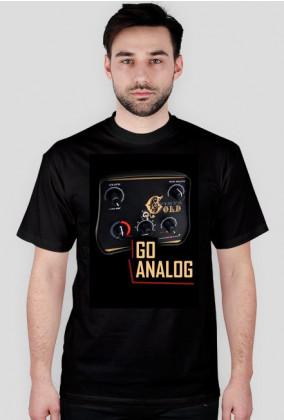 GO Analog!
